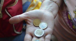 pohled na peníze