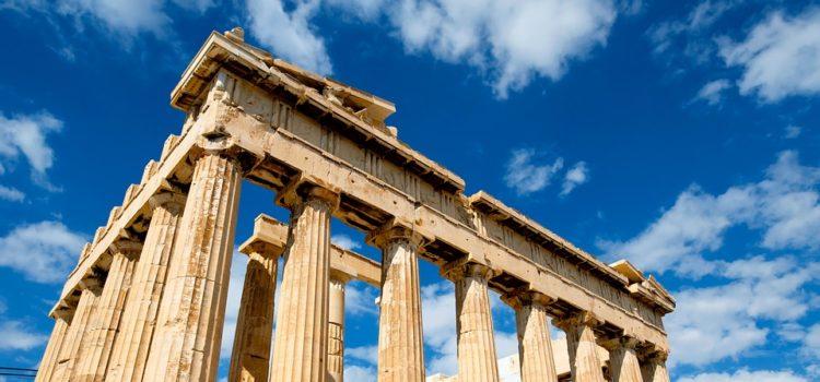 Řecko vydělává