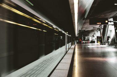 Metro jako dopravní dominanta
