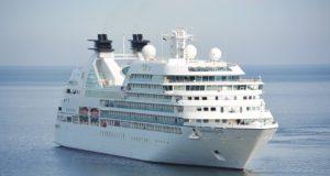 Richard Branson a jeho nový lodní byznys