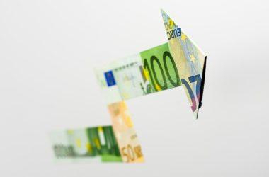 Euro vs. dolar
