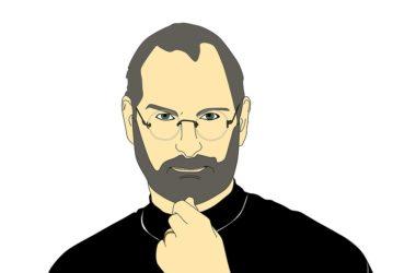 Steve Jobs ovlivnil miliony z nás