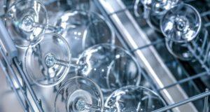 Výhody myčky nádobí