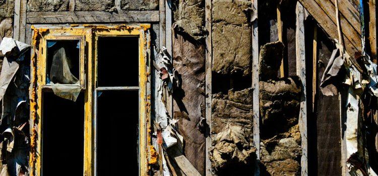Potřebujete rekonstruovat svůj dům