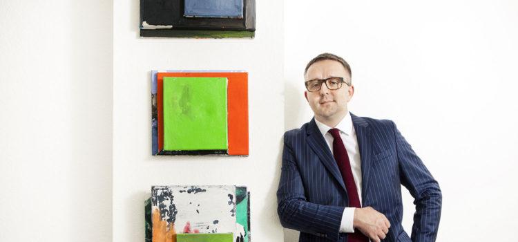 Přípravy energetického fondu Davida Rusňáka