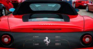 Nejdražší vozy automobilky Ferrari. Dokázali byste si na ně našetřit?