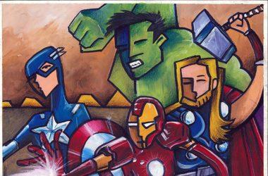 Už jste viděli Avengers: Engame? Film se zapisuje do historie, vydělává majlant