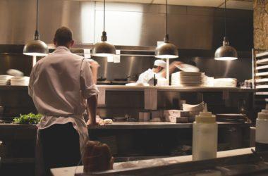 Úspory v gastronomii