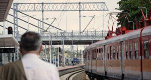 Jak ušetřit při cestování vlakem