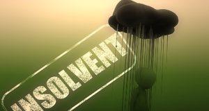 Co je to insolvence?