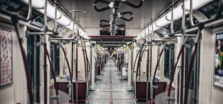 V Praze fungují mobilní data i na lince metra B