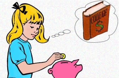 Jak naučit děti finanční gramotnosti už od školkového věku