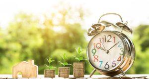 Delší fixace úrokové sazby vás zachrání před jejím zvyšováním